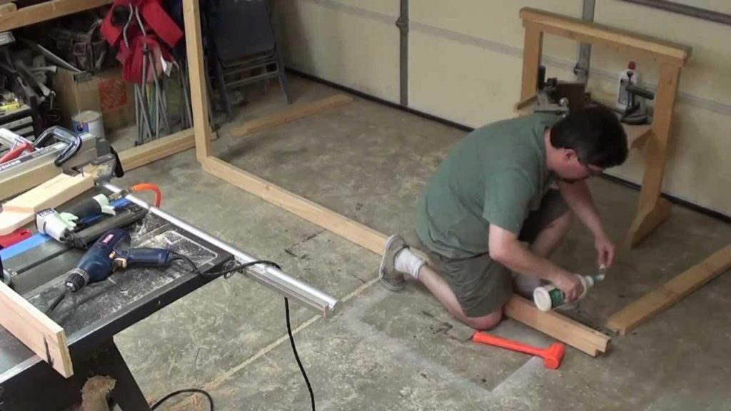 Woodworking Tools Needed To Make Diy Football Training